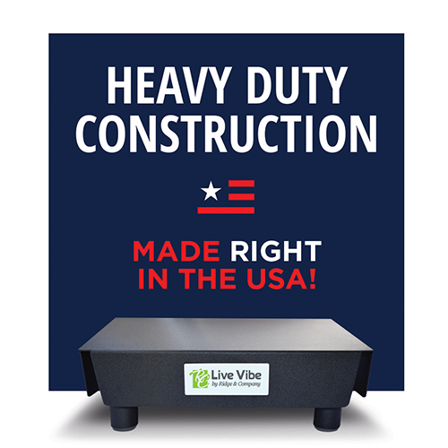 Heavy Duty Construction