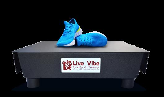 Live Vibe - Fitness