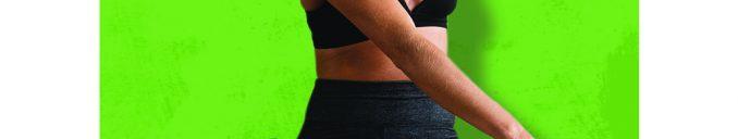 Live Vibe - Yoga Stretch