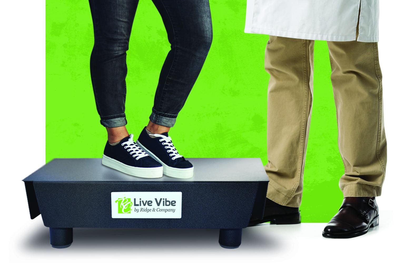 Live Vibe Chiropractic